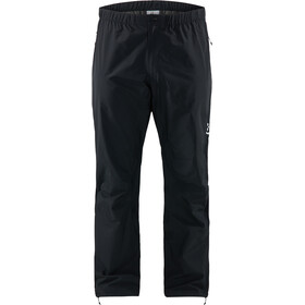 Haglöfs L.I.M Pantaloni Uomo, true black long